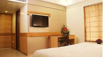 Cambay Sapphire Crn Bangalore photos Room Hotel information