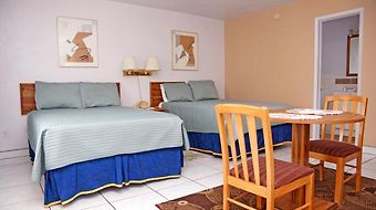 Ritz Resort Motel Clearwater Beach photos Room Hotel information