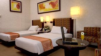 Grand Wahid Salatiga photos Room