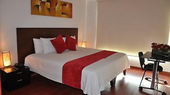 Apartasuites Plaza Modelia photos Room Hotel information