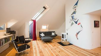 Smartloft Apartments & Art photos Room