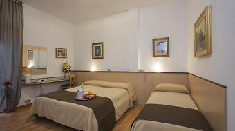 Albergo Giardinetto photos Room