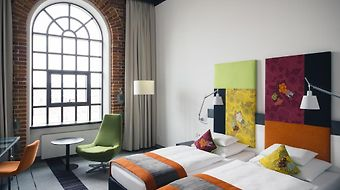 Andel'S By Vienna House Lodz photos Room