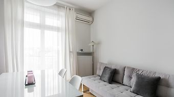 4Seasons Apartments Cracow photos Room