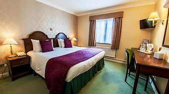 Patshull Park Hotel photos Room