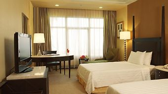 Nagaworld photos Room