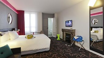 Ibis Styles Roanne Centre Gare photos Room