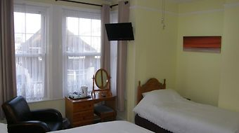 Kingswinford Guest House photos Room