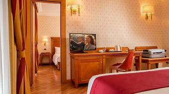 Best Western Hotel Viterbo photos Room