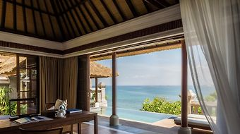 Four Seasons Resort Bali At Jimbaran Bay photos Room