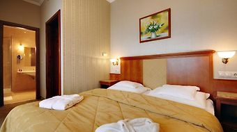 Elizabeth Hotel Gyula photos Room Hotel information