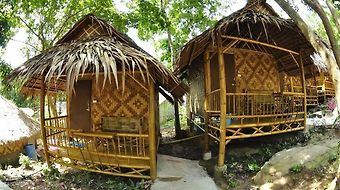 Phi Phi Hill Bamboo Bungalow photos Room Hotel information