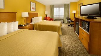 Quality Inn Miami Airport Doral photos Room