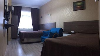 Hotel Erciyes photos Room