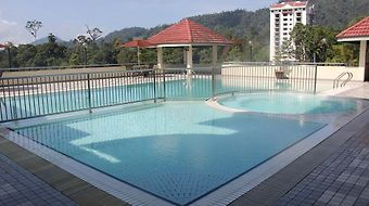 Genting View Resort photos Exterior Hotel information