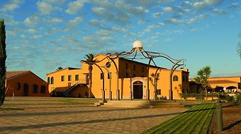 Can Bonastre Wine Resort photos Exterior Hotel information