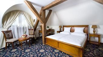 Chateau Hotel Zbiroh photos Room