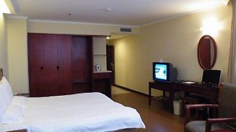Greentree Inn Guiyang Penshuichi Business Hotel photos Room