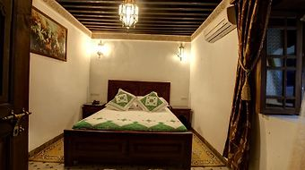 Riad Salam Fes photos Room