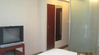 Greentree Inn Zhenjiang West Zhongshan Road Hotel photos Room