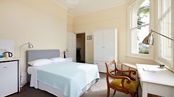 Admiral Collingwood Lodge photos Room