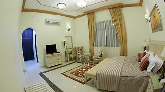 Al Bada Resort photos Room