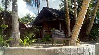 Eddie'S Beach Resort Siargao photos Room