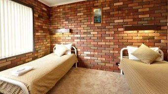 Belvoir Village Motel & Apartments Wodonga photos Room