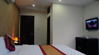 Canh Buom Hotel photos Room