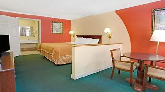 Howard Johnson Inn - Historic St. Augustine Fl photos Room