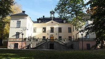 Nasby Slott photos Room