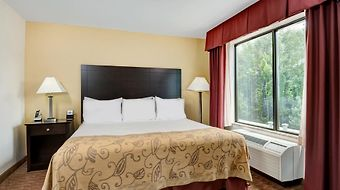 Wingate By Wyndham State Arena Raleigh/Cary photos Room