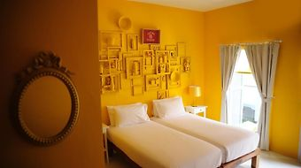 Pimnara Boutique Hotel photos Room