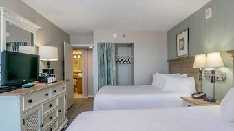Breakers Oceanfront Boutique Resort On 27Th photos Room