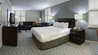 Hilton Orrington/Evanston photos Room