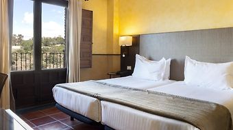 Ac Ciudad De Toledo By Marriott photos Room Hotel information