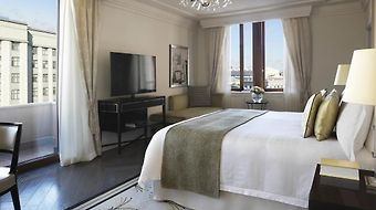 Four Seasons Moscow photos Room