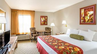 Ramada Salt Lake City photos Room