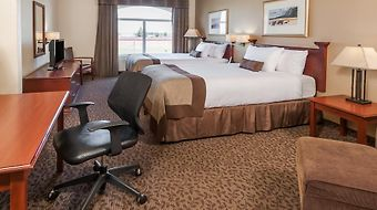 Wingate By Wyndham Edmonton West photos Room