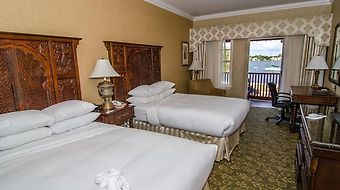 Hilton St. Augustine Historic Bayfront photos Room