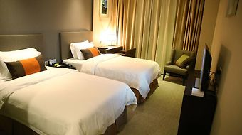 Foshan Colorful Season Hotel photos Room