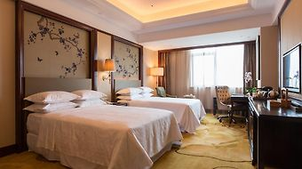 Sheraton Shantou Hotel photos Room