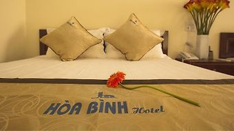 Hoa Binh Hotel photos Room