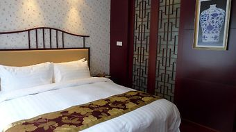 Qiao Garden Hotel photos Room