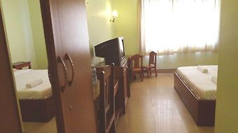 Greenpark Village Guesthouse photos Room