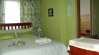 Bisibee Guest House photos Room