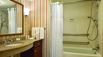 Homewood Suites By Hilton Detroit-Troy photos Room