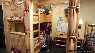 Great Wolf Lodge Grand Mound photos Room