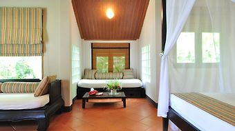Baan Mai Cottages And Restaurant photos Exterior Hotel information