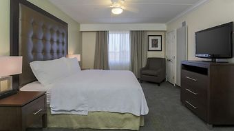 Homewood Suites By Hilton Ft. Worth-North At Fossil Creek photos Room
